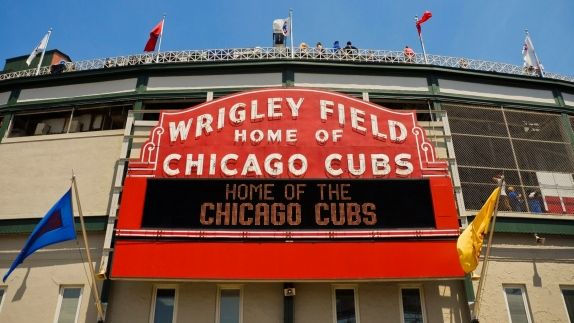Hotels Near Wrigley Field